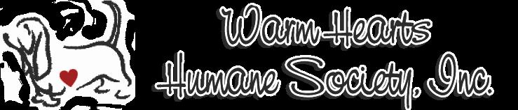 Warm Hearts Humane Society